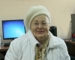 Вера Бабицкая, Белорусский культурный центр, Ангрен.