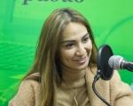 Муниса Ризаева, звезда эстрады
