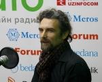 Алексей Волков, программа малых грантов по экологии