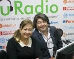 Уктам Хакимов, певец