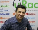 Акмаль Мамедов, солист группы Байрам