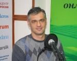Максим Романенко, театр Аладдин