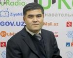 Давронбек Максудов, старший преподаватель исламского университета