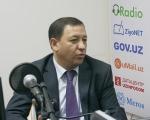 Акбар Умаров, Преседатель ассоциации повапов Узбекистана