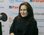 Камила Мамина, зоолог-психолог