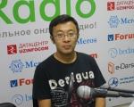 Муртас Кажгалеев, международный гроссмейстер
