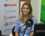 Нисо Ширинова, психолог