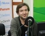 Владимир Юдин, актер театра Ильхом